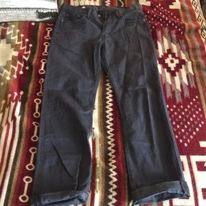 Unique Levi pants